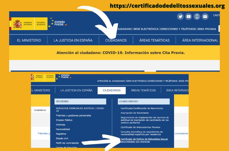 proceso web peticion certificado de delitos sexuales (1)